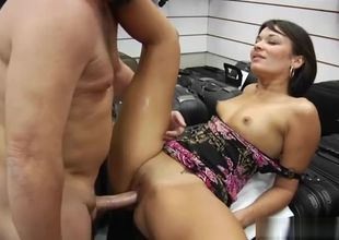 Blow-job hook-up vid featuring Crissy..