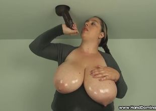 Humungous melon big black cock hj 4