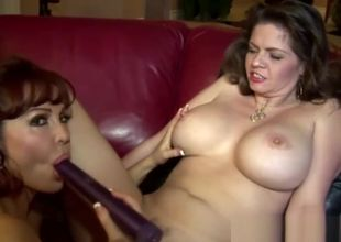 Iamporn - Huge-titted Mature G/g Gets..