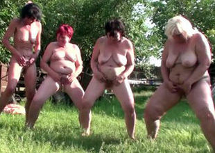 all girl urinating older and nubile..