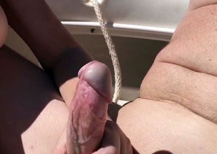 Holiday USA - Ultra-kinky at Lake Powell