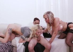 Bangbros -Mom is Nasty Brandi Enjoy..