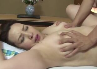 japanese blistering broad in the beam..