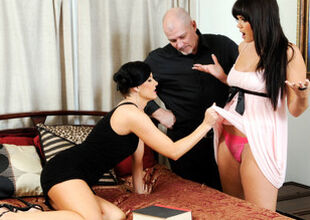 India Summer & Alison Tyler & Give..
