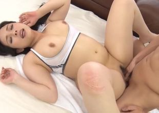 chinese fitness dame uncencered hd